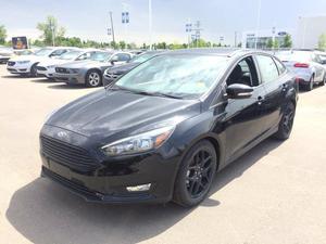 Ford Focus in Edmonton, Alberta, $