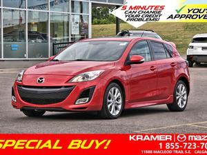 Mazda Mazda3 in Calgary, Alberta, $