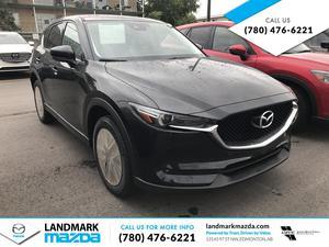 Mazda CX-5 in Edmonton, Alberta, $