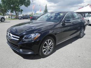 Mercedes-Benz C300 in Calgary, Alberta, $