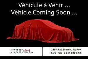 Audi A4 TECHNIK BERLINE 4 PORTES QUATTRO BA