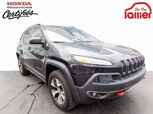 Jeep Cherokee AWD