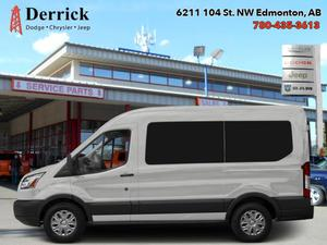 Ford TRANSIT CONNECT in Edmonton, Alberta, $