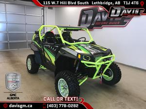 Polaris Ranger RZR 900XP in Lethbridge, Alberta,