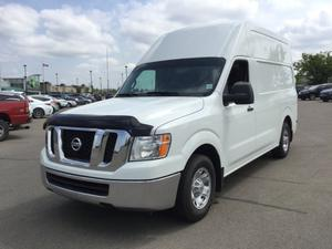Nissan NV in Sherwood Park, Alberta, $
