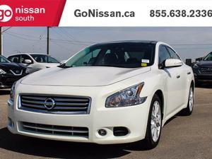 Nissan Maxima in Edmonton, Alberta, $