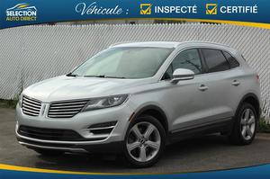 Lincoln MKC AWD 4DR