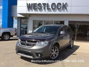 Dodge Journey in Westlock, Alberta, $