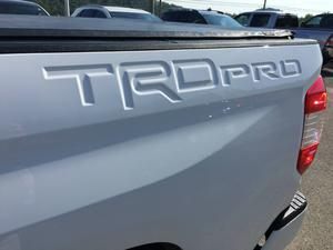 Toyota Tundra CREWMAX TRD PRO à TRACTION INTéGRALE