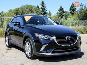 Mazda CX-3 in Red Deer, Alberta, $