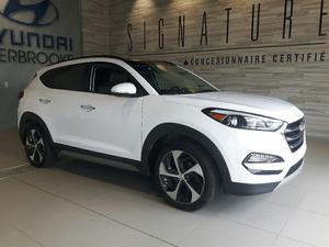 Hyundai Tucson SE + AWD + CUIR