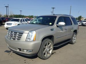 Cadillac Escalade in Edmonton, Alberta, $