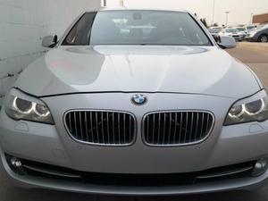 BMW 528 in Edmonton, Alberta, $