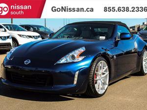 Nissan 370Z in Edmonton, Alberta, $