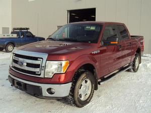 Ford F-150 in Leduc, Alberta, $