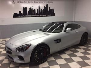 Mercedes-Benz AMG GT in Calgary, Alberta, $