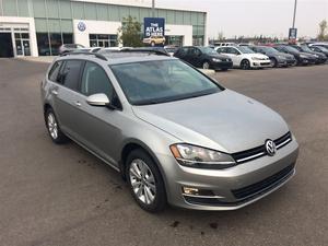 Volkswagen Golf in Calgary, Alberta, $