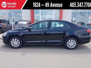 Volkswagen Jetta in Red Deer, Alberta, $