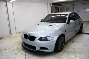 BMW 3 Series M3 RWD