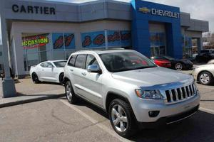 Jeep Grand Cherokee 5.7 LITRE 4X4
