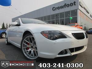 BMW 650 in Calgary, Alberta, $