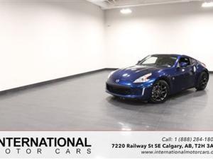 Nissan 370Z in Calgary, Alberta, $