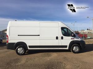 Ram ProMaster Cargo Van in Edmonton, Alberta, $