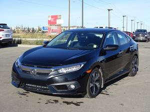 Honda Civic Sedan in Edmonton, Alberta, $