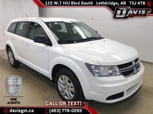 Dodge Journey in Medicine Hat, Alberta, $