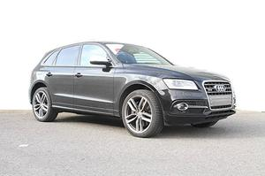 Audi SQ5 3.0T TECHNIK QUATTRO 4 PORTES