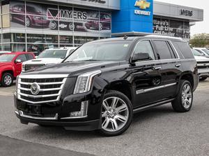"Cadillac Escalade PREMIUM LUXURY, POWER STEPS, 22"""