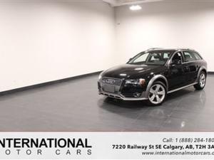Audi A4 in Calgary, Alberta, $