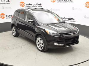 Ford Escape in Red Deer, Alberta, $