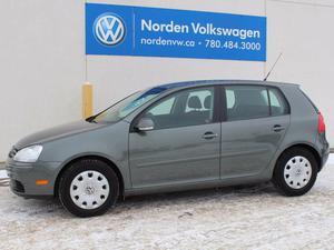 Volkswagen Rabbit in Edmonton, Alberta, $