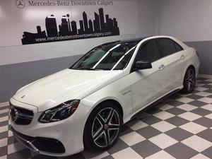 Mercedes-Benz AMG E in Calgary, Alberta, $
