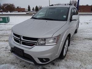 Dodge Journey in Edmonton, Alberta, $
