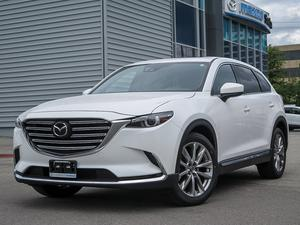 Mazda CX-9 GT SIGNATURE/ AWD/ NAVIGATION/ BLIND SPOT