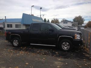 Chevrolet WD EXT CAB