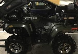 Arctic Cat 650