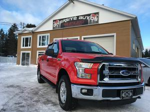 Ford F-150 F SUPERCREW 4RM 145 PO