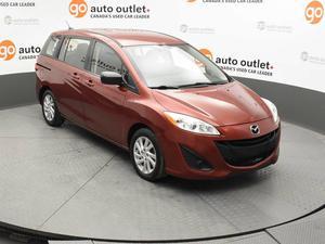Mazda Mazda5 in Red Deer, Alberta, $