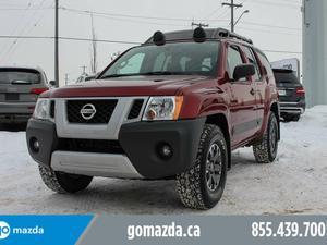 Nissan Xterra in Edmonton, Alberta, $