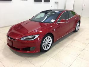Tesla Model S 60D + PILOTE + GPS