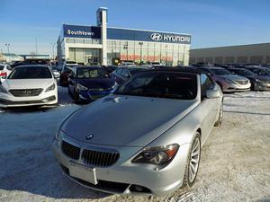 BMW 650 in Edmonton, Alberta, $