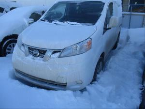 Nissan NV200 in Calgary, Alberta, $