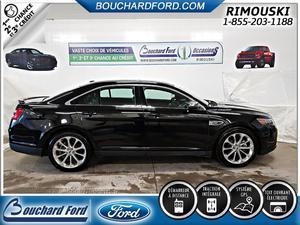 Ford Taurus AWD LTD LTD