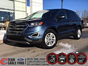 Ford Edge FORD SEL TRACTION INTÉGRALE