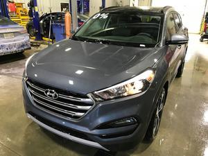 Hyundai Tucson AWD 1.6 TURBO CUIR