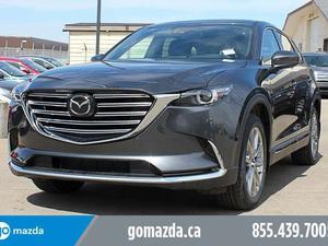 Mazda CX-9 in Edmonton, Alberta, $