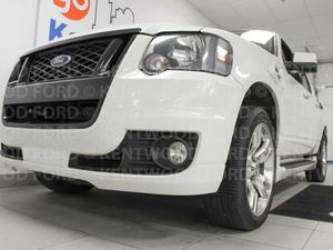 Ford Explorer Sport Trac in Edmonton, Alberta, $